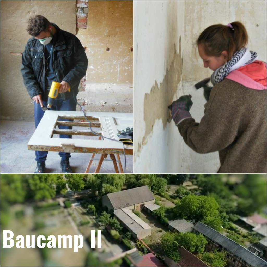Collage baucamp2 2